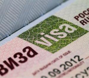 Категории и виды виз