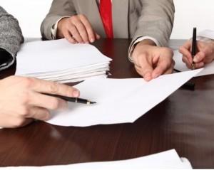 Регистрация и ликвидация юридических лиц