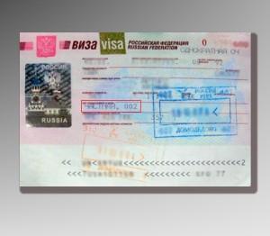 Olağan özel vize